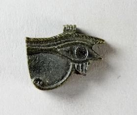Amulet, wadjet eye