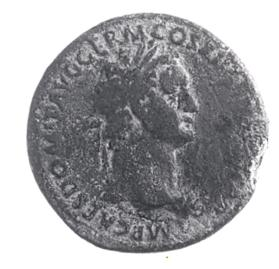 Coin of Domitian