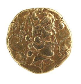 Stater coin of the Veneti