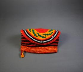 Ceremonial cap