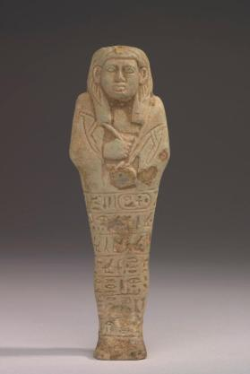 Shabti of Queen Piankh-her