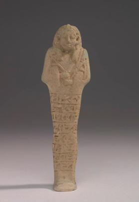 Shabti of Queen Atmataka