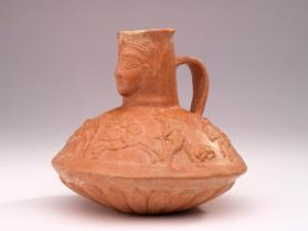 Lagynos of African red slip ware