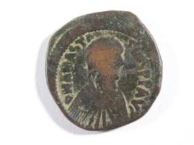 Follis of Anastasius I