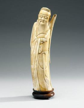 Figure of a Daoist Immortal