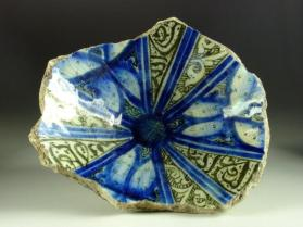 Bowl (base fragment)