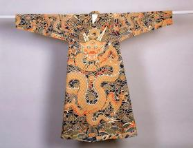 Man's jifu (dragon robe)