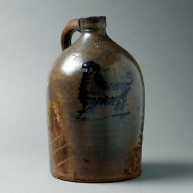 Two-gallon jug