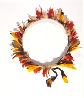 Crown (Kraimoro or Krandje), Made and used by men