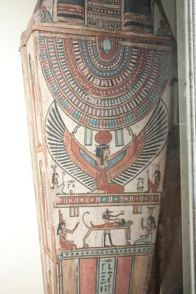 Coffin of Teti