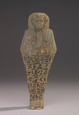 Shabti of Queen Madiqen