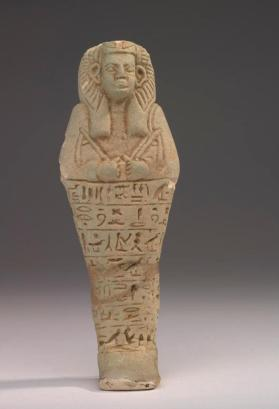 Shabti of Queen Nasala