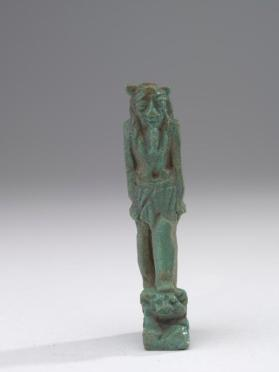 Figure of Nefertem