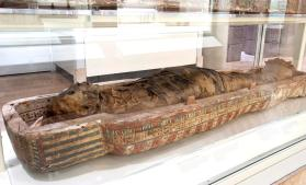 Mummy of Antjau