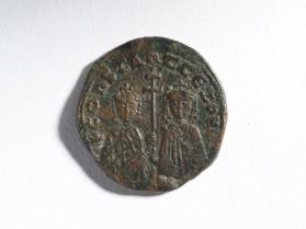 Follis of Constantine VII