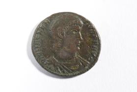 Coin of Magnentius