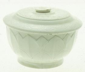 Ding ware bowl and cover