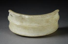 Tazza bowl fragment