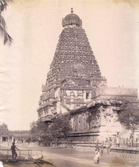 Great Temple, Tanjore