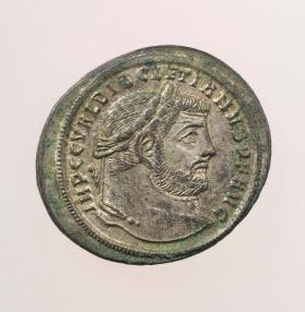 Follis of Diocletian