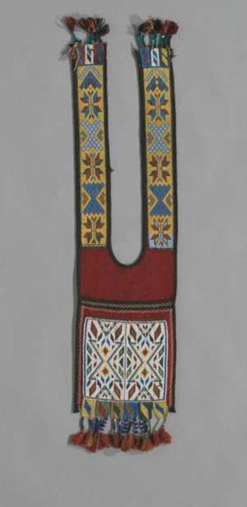 Bandolier (shoulder) bag
