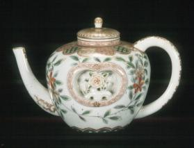 Suichû (ewer) with lid