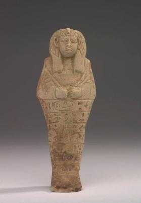 Shabti of Queen Artaha