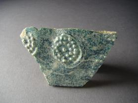 Jar fragment (body sherd)