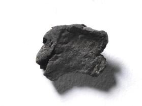 Fragment from a seal impression