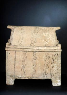 Larnax (coffin) lid