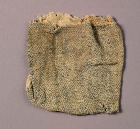 Fragment of a bag