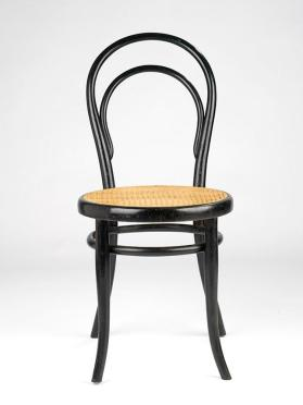 Chair, Model No. 14