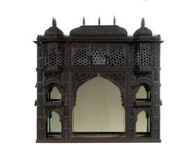 Model of Jaipur Gate