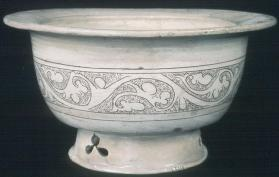 Reproduction (?) bowl