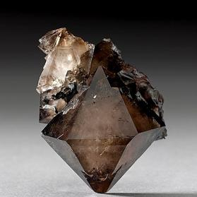 quartz variety smoky