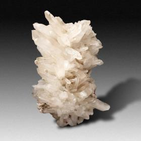 quartz variety rock crystal