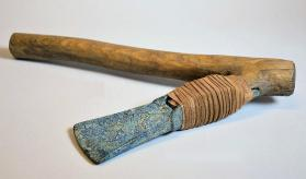 Flanged axe, palstave