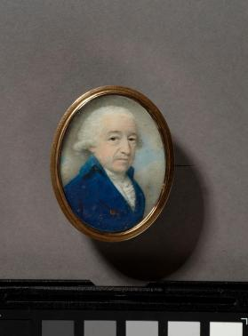 Portrait of Henry Sealy (1736-1805)