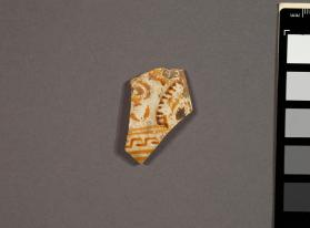 Fragment of a Chian (East Greek) chalice