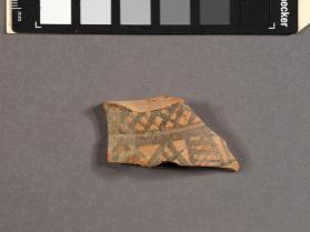 Fragment from a kantharos