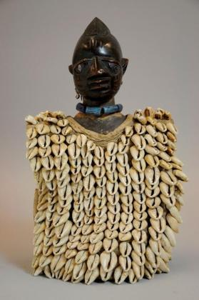 Ere Ibeji (Male twin figure)