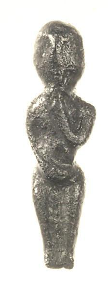 Figure of Venus Pudens