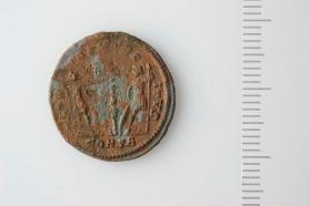 Coin of Constantine II