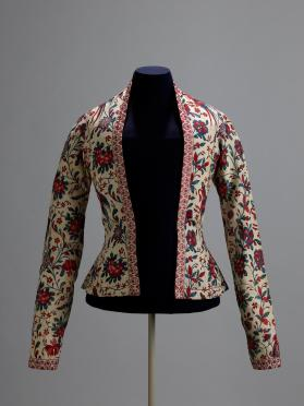 Woman's jacket (wentke)