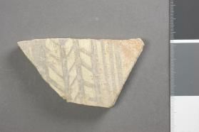 Vessel fragment (body sherd)