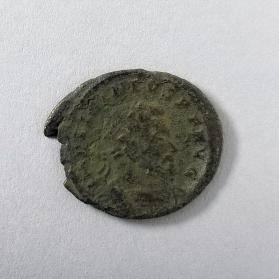 Coin of Licinius I, uncertain denomination