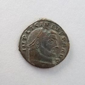 AE3 of Licinius
