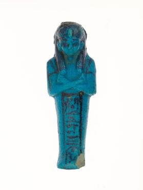 Shabti of God's wife Maatkare