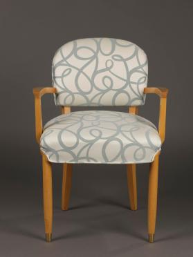 Armchair, model number 2391