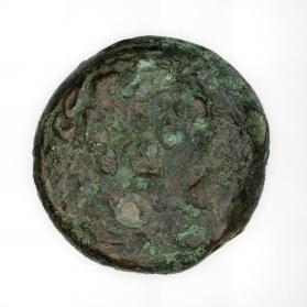 Unit coin of Alexander the Great